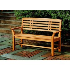 Mandalay Teak Picnic Bench