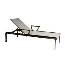 Tivoli Chaise Lounge
