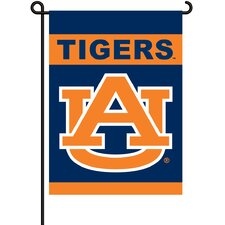 NCAA 2-Sided Garden Flag Set