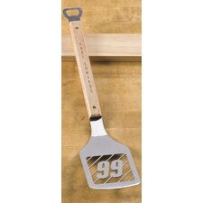 NASCAR Big Spatula with Bottle Opener