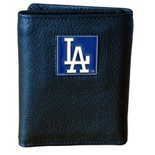 MLB Executive Tri-Fold Wallet