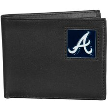 <strong>Siskiyou Products</strong> MLB Bi-Fold Wallet