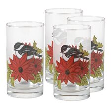 Woodland Juice Glass (Set of 4)