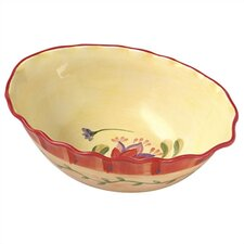 "<strong>Pfaltzgraff</strong> Napoli 11.5"" Salad / Serving Bowl"