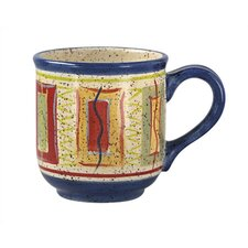 <strong>Pfaltzgraff</strong> Sedona 18 oz. Mug (Set of 4)