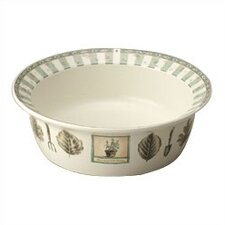 "Naturewood 10"" Salad / Serving Bowl"