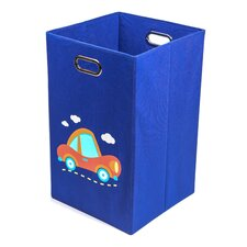 Car Folding Laundry Bin