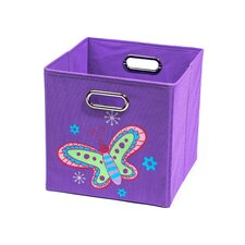 <strong>Nuby</strong> Butterfly Folding Toy Storage Bin