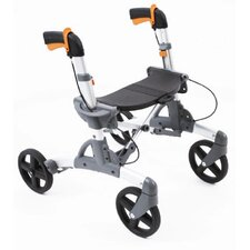 <strong>Advanca</strong> Volaris S-7 Rollator with Optional Accessories