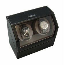 Heiden Battery Powered Dual Watch Winder