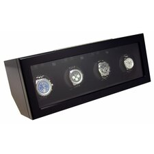 Heiden Prestige Quad Watch Winder