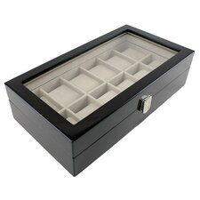 Heiden Premier Watch Box