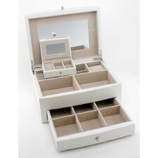 Heiden Abigail Jewelry Box