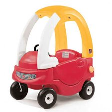 Toddle Tune Coupe