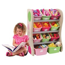 Fun Time Room Toy Organizer