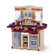 LifeStyle 33 Piece Party Time Kitchen Set