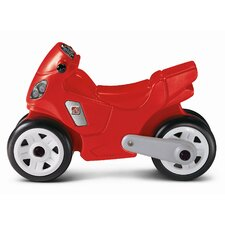 <strong>Step2</strong> Push/Scoot Motorcycle