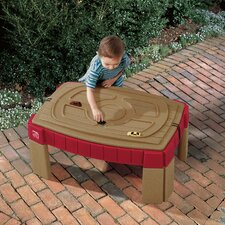 <strong>Step2</strong> Naturally Playful Sand Table