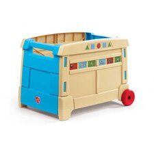 <strong>Step2</strong> Lift and Roll Toy Box