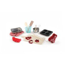 <strong>Step2</strong> Cooking Essentials 20 Piece Baking Set