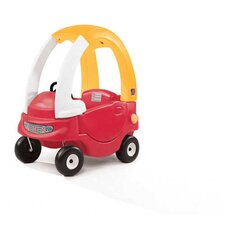 Toddle Tune Coupe in Red
