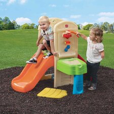 Fun and Sun Sandbox Climber