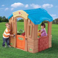 Play Up Picnic Cottage Playhouse