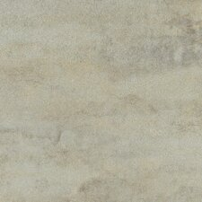 "Aspen Metallic 16"" x 32"" Vinyl Tile in Irondale"