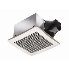 110 CFM Energy Star Exhaust Bathroom Fan