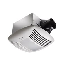 80 CFM Energy Star Exhaust Bathroom Fan