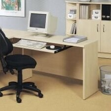"<strong>Wildon Home ®</strong> 600 Series 29.5"" H x 47.25"" W Desk Return"
