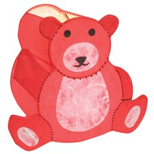 Night Time Pals Barry the Bear Kids Table Lamp