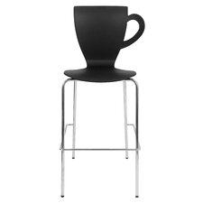 <strong>LumiSource</strong> Café Chai Bar Stool