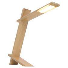 "LED Plank 17.5"" H Table Lamp"