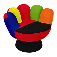 Mitt Kid's Novelty Chair