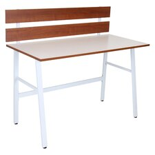 Bench Writing Desk