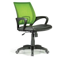 <strong>LumiSource</strong> Officer Office Chair
