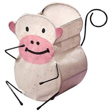 <strong>LumiSource</strong> Murray the Monkey Night Time Pals Table Lamp