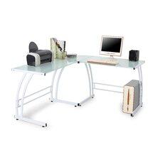 Double Bit Computer Desk