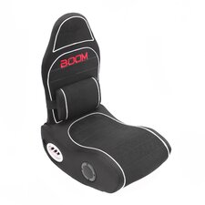 Boom Bluetooth Gaming Chair