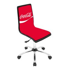 <strong>LumiSource</strong> Coca-Cola Office Chair