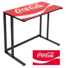 <strong>LumiSource</strong> Coca-Cola Office Desk