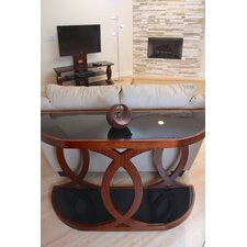 Pesce Console Table