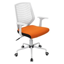 Mid-Back Network Office Chair