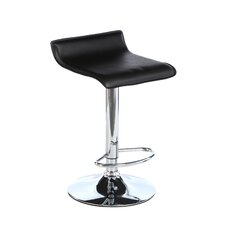 Ale Adjustable Bar Stool