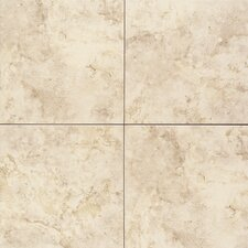 "Brancacci 12"" x 12"" Field Tile in Windrift Beige"