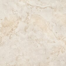 "Brancacci 12"" x 9"" Wall Field Tile in Aria Ivory"