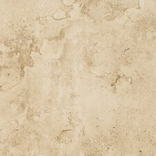 "Brancacci 12"" x 9"" Wall Field Tile in Fresco Caffe"