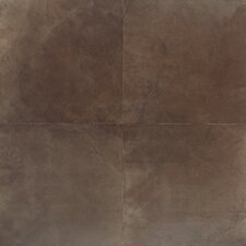 "<strong>Daltile</strong> Concrete Connection 20"" x 20"" Field Tile in Eastside Brown"