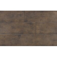 "Timber Glen 12"" x 24"" Rustic Field Tile in Espresso"